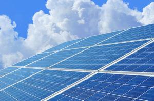 Solar Power system in Michigan